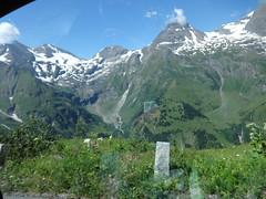 Grossglocker (madskills421) Tags: road mountain snow ice austria peak glacier alpine marmot highest ibex grossglocker