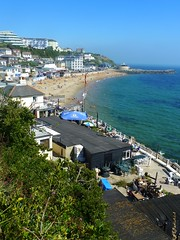 Ventnor in September (Richard and Gill) Tags: ventnor isleofwight wight iow originalfilter uploaded:by=flickrmobile flickriosapp:filter=original