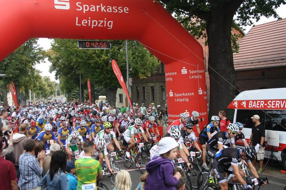 Sparkassen HeideRadCup2013_Startefeld 70km (Foto_SFNS)