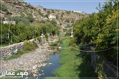 MSK_5844 copy - Copy (ضوء عمان) Tags: الجبل الاخضر الرمان الداخلية نزوى سيق الشريه