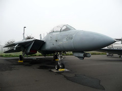 "Grumman F-14D Tomcat (1) • <a style=""font-size:0.8em;"" href=""http://www.flickr.com/photos/81723459@N04/10397775735/"" target=""_blank"">View on Flickr</a>"