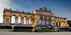 Gloriette @ Schoenbrunn Palace Park Vienna (The Passion of Light captured by Patrick Schoerg) Tags: schnbrunn vienna wien palace schloss schlossgarten gloriette