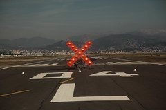 X (Beathe) Tags: airport norwegian img8663 niceoslo
