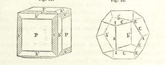 Image taken from page 77 of '[Traite de Mineralogie.]' (The British Library) Tags: illustration crystal small diagram mineral facets publicdomain gemstone vol01 page77 bldigital pubplaceparis mechanicalcurator date1855 sysnum000998438 dufrenoypierrearmand imagesfrombook000998438 imagesfromvolume00099843801