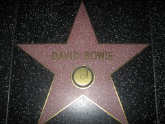 """David Bowie Star • <a style=""""font-size:0.8em;"""" href=""""http://www.flickr.com/photos/109120354@N07/11047723334/"""" target=""""_blank"""">View on Flickr</a>"""