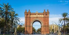 Arc de Triomf 3463 (Barcelona)