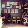 Were open now, 12-6 pm! Print sales online and in the shop with the code PRINTLOVE20. Support Small Business Saturday!