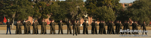 Photo Gallery: New Marines graduate recruit training on Parris Island