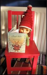 12. Book - Blythe a Day December