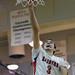 SOU Men's Basketball - Tim Weber