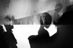 IMGP4312-stavrosstam (stavrosstam) Tags: park street bw reflections children shadows ofportalsandparallelworlds