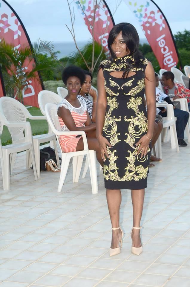 sexy femme black saint nazaire