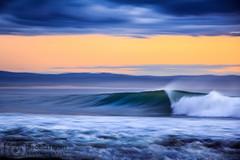 stormy above - smooth below (laatideon) Tags: sea blur surf icm panned etcetc intentionalcameramovement laatideon deonlategan