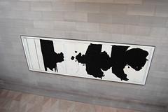 (John Donges) Tags: art museum modern painting washingtondc artwork 1119 nationalgalleryofart eastbuilding robertmotherwell reconciliationelegy