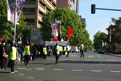 9th Annual Ashura Procession  - Australia 101