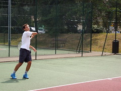 14.07.2009 024 (TENNIS ACADEMIA) Tags: de vacances stage centre tennis tournoi 14072009