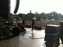 DNC/Crowd
