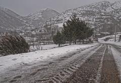 Seguimos con nieve (Marin2009) Tags: