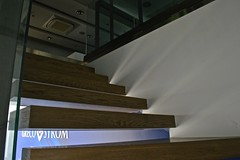 BFC (billyfilippaios) Tags: stairs interiordesign bfc woodstairs     grecostrom