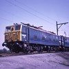 Blue Tommy's (Kingfisher 24) Tags: england yorkshire electrics wath class76s