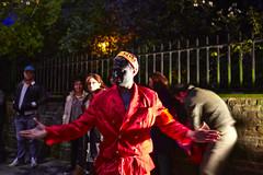 Haji Firuz-Nowruz 2014 London (planetnd) Tags: london 2014 nowruz hajifiruz
