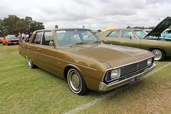 1970 Chrysler Valiant VG Sedan
