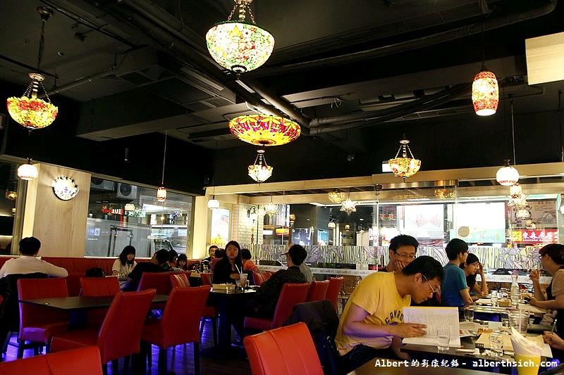新北市板橋咖啡廳