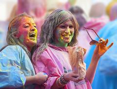 Rainbow Disco_1989 SPWC Dublin 2013