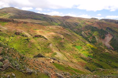 Torotoro National Park, Bolivia (ARNAUD_Z_VOYAGE) Tags: park city light sunset red people mountain green colors clouds america forest landscapes rocks dinosaur wind pentax turtle south llama uma bolivia panoramic canyon hills turtles national ranges american glaciers andes waters cave northern macaw eastern moutains department parakeets stalactites stalagmites fossils cimetery potosí waka eroded cochabamba kx flocks quechua cretaceous paleozoic vergel chaki deposits cordilleras fronted sauropods torotoro dolines theropods sinqa calcitic jalanta