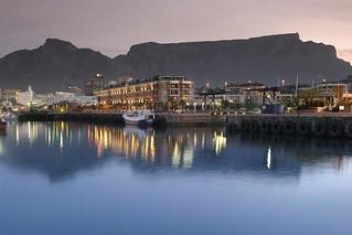 Cape Town Luxury Safari 1