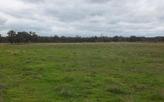 Axedale-Goornong Road, Fosterville VIC