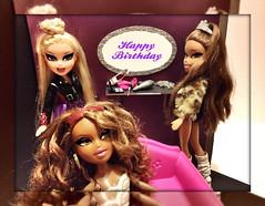 Happy Belated Birthday Bratzieb (BlackBunnyProductionz) Tags: birthday sahara bash event late premiere blowout mills cuteguys bratz boooze flawless twerk platinumpalace bratzieb saharamills partaaaaaaaaay yaaaaaaaaaaaas
