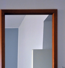 other room (TeRo.A) Tags: abstract mirror room tila reflction huone peili