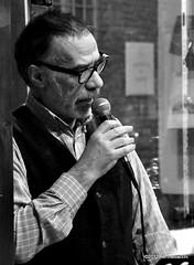 N2122848 (pierino sacchi) Tags: kammerspiel brunocerutti feliceclemente igorpoletti improvvisata jazz letture libreriacardano musica sassofono sax stranoduo