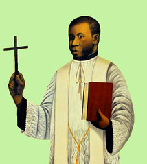 Blessed Father Victor (1827-1905) (CatholicArtist) Tags: black victor francisco de paula beato blessed saint catholic bl st padre father brazil brazilia priest secular diocesan social worker