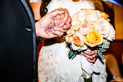 """""""That's one way to remember vows"""" IMG_0340 (DanGibsonPhotography) Tags: wedding weddingphotography bride groom bouquet love marriage matrimony gown weddinggown dangibsonphotography"""