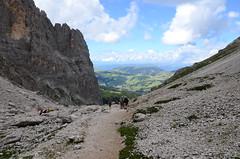 DSC_4857 (marcus.liefeld) Tags: italien alpen dolomiten südtirol gröden langkofel sassolungo berge