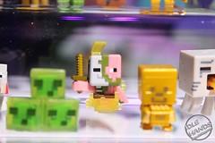 Toy Fair 2017 Mattel Minecraft 29 (IdleHandsBlog) Tags: matteltoyfair2017 minecraft toys videogames