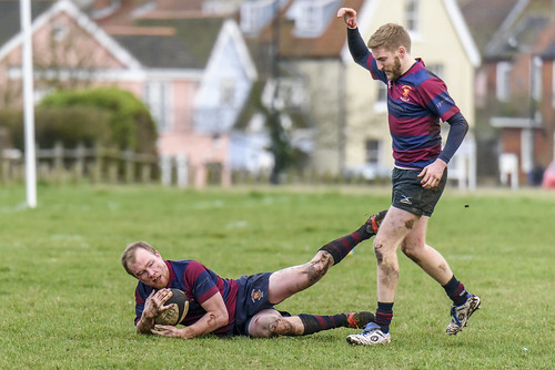 H34X9222 Southwold RFC1 v East London RFC