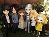 Horner brothers (Lunalila1) Tags: doll groove junplaning taeyang pullip arion nosferatu chelsea dal rin len kaganime vocaloid leia luke jack horner aaron liam family group familia