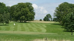 SRGC - Hole 10 (StokeRochfordGC) Tags: club golf a1 stoke grantham rochford