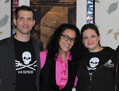 WCFF Save Lolita Screening (Underdog Entertainment) Tags: lolita orca killerwhale seashepherd wcff savelolita danielazarian coveguardians ethanwolf miaberman wildlifeconservationfilmfestival daynarozental coveguardian