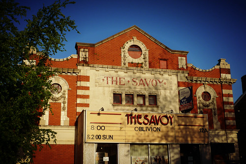 The Savoy [142/365]