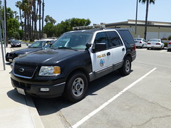 Long Beach Police (bigmikelakers) Tags: california ford expedition police longbeach suv department