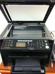 Canon imageCLASS MF4450 All-In-one Laser Printer/Copier/Scanner/Fax $80 (qlrpics) Tags: canon laser 80 allinone imageclass printercopierscannerfax mf4450