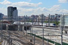 Madrid Atocha 30 May 2013 (std70040) Tags: madrid atocha renfe
