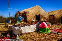 Islas de los Uros (Pablo Miñán) Tags: uros titicaca perú puno lagotiticaca américadelsur islasdelosuros pablominan