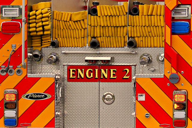 ENGINE 2 View