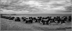New Brighton (mobilevirgin) Tags: fuji pano wirral newbrighton groynes x10