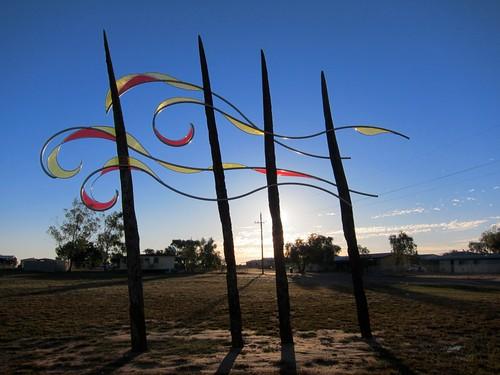Bedourie, QLD, Australia